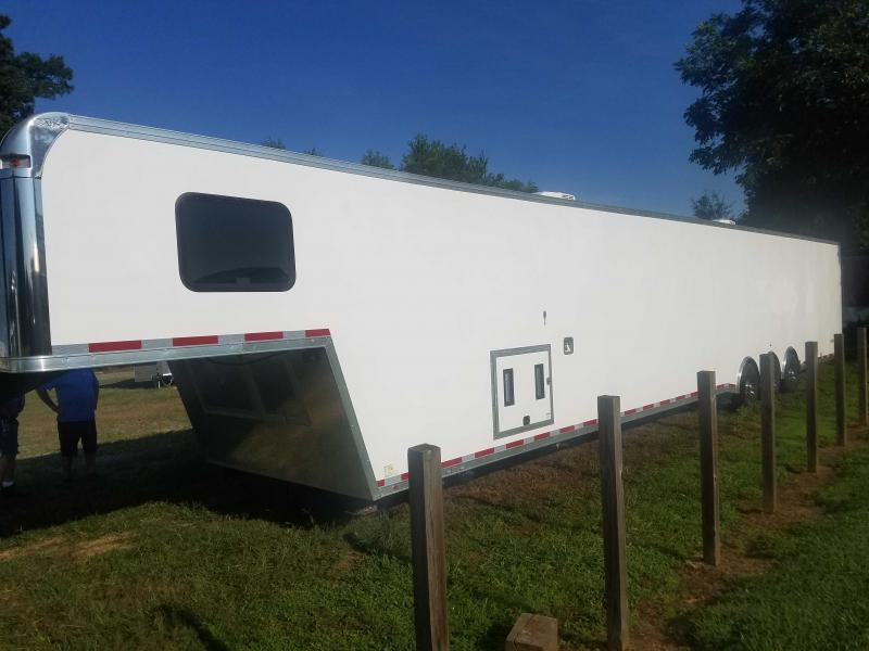 2019 Vintage Trailers P853GT36PROSTOCK Car / Racing Trailer