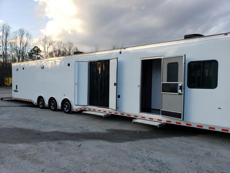 2021 Formula Trailers Velocity Car / Racing Trailer