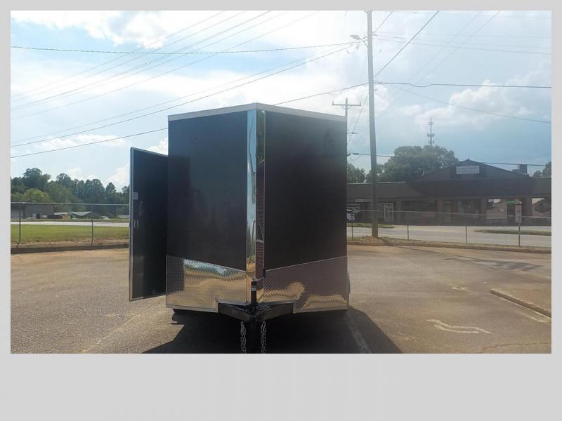 2021 Spartan Cargo SP7X12TA Enclosed Cargo Trailer