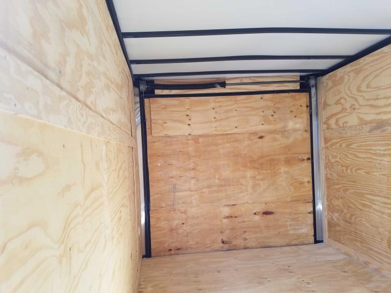 2022 Quality Cargo QC7X14TA Enclosed Cargo Trailer