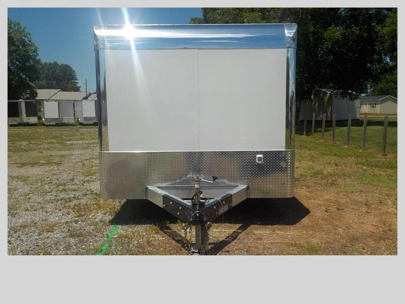 2021 Legend Trailers 8.5X28TMRTA52 Car / Racing Trailer