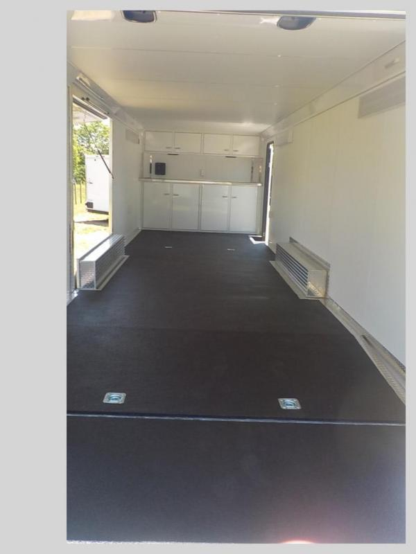 2021 Legend Trailers 8.5X32TMRTA70 Car / Racing Trailer