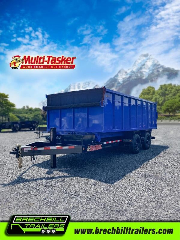 Bwise Multi-Tasker Base Trailer Only