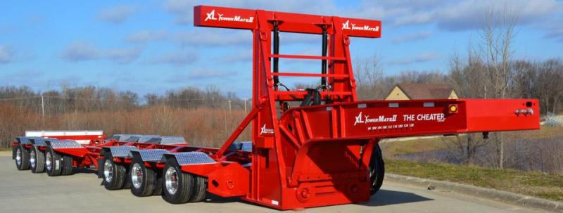 2021 XL Specialized XL Towermate II Other Semi-Trailer