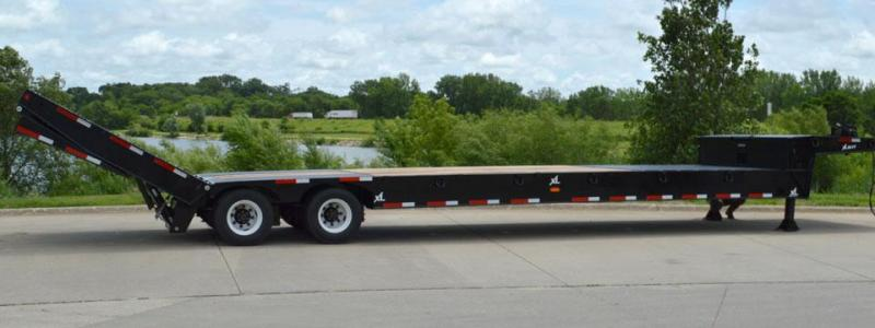 2021 XL Specialized XL 80 Power Tail Other Semi-Trailer