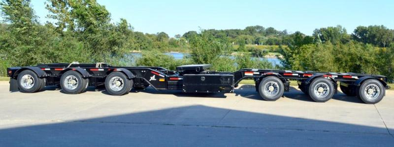 2021 XL Specialized XL Jeep & Dolly Other Semi-Trailer