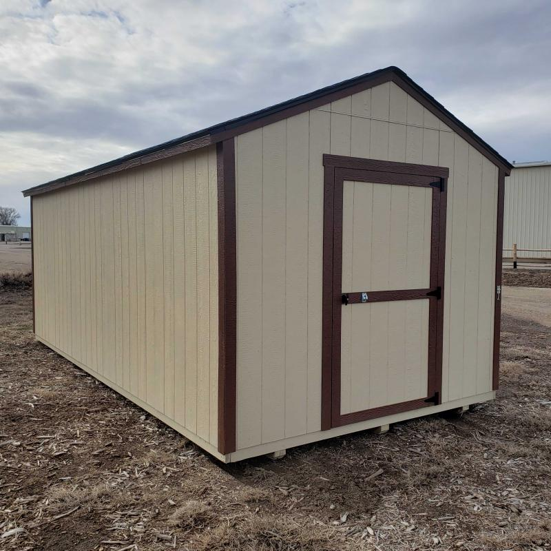 2021 Best Built Sheds The Ranch 10' x 20'