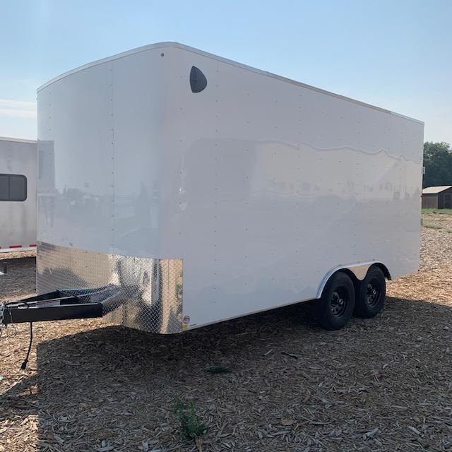 2020 Criterion 5CR Cargo Enclosed Cargo Trailer