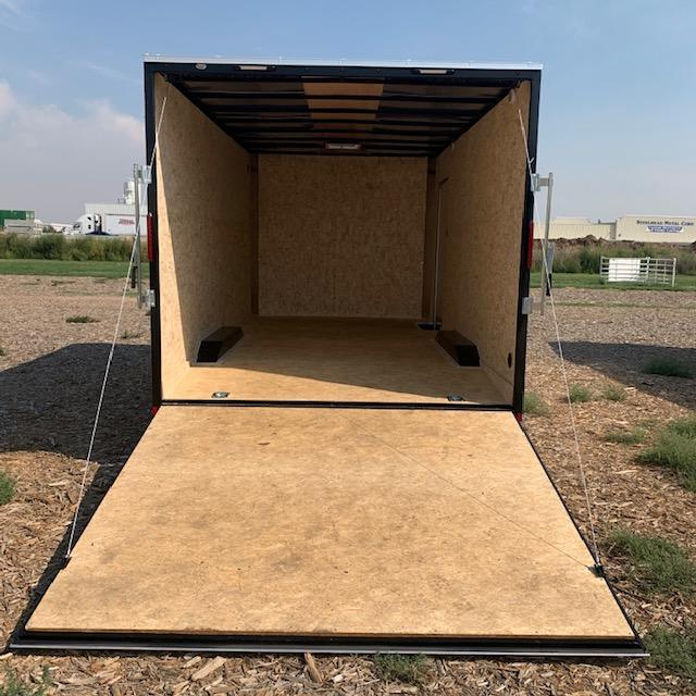 2020 Criterion 5CR Cargo Enclosed Cargo Trailer