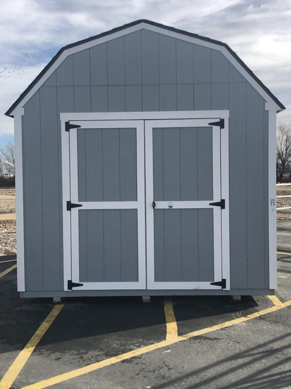 2020 Best Built Sheds The Barn 10 x 16