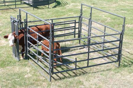 2020 WW Livestock Maternity Pen