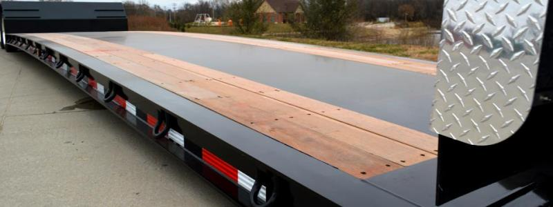 2021 XL Specialized XL 60-MFG: Mini-deck Other Semi-Trailer