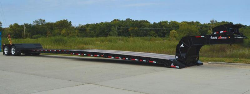 2021 XL Specialized XL 80-HDE Other Semi-Trailer