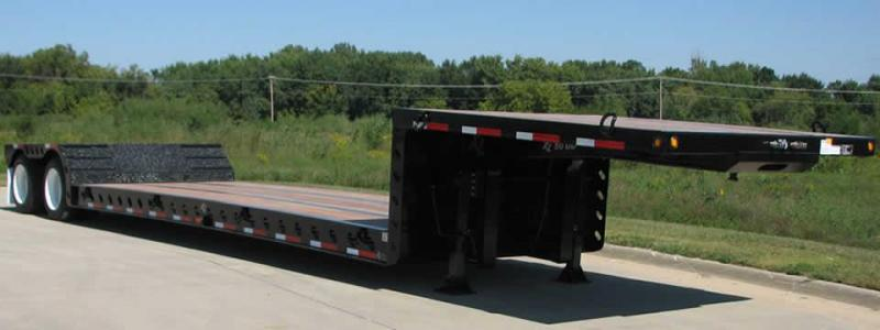 2021 XL Specialized XL Double Drop Other Semi-Trailer