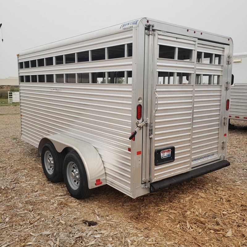 2016 Frontier Livestock 16 7