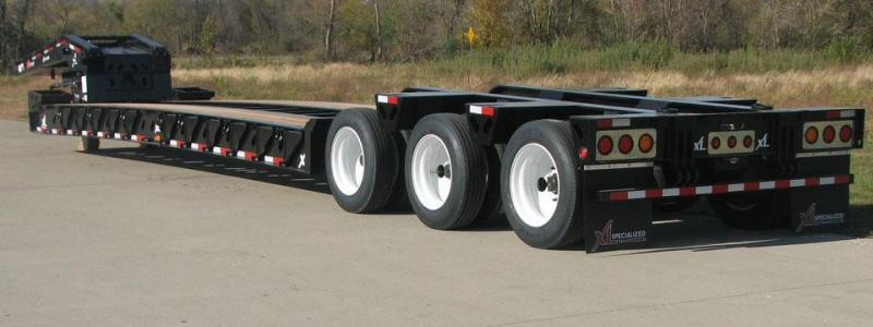 2021 XL Specialized XL 110 Low-Profile HDG Other Semi-Trailer