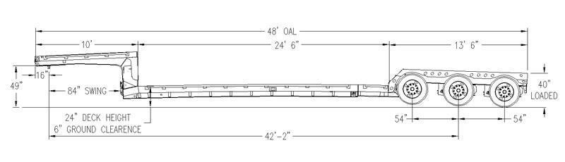 2021 XL Specialized XL 110-MDE Detach