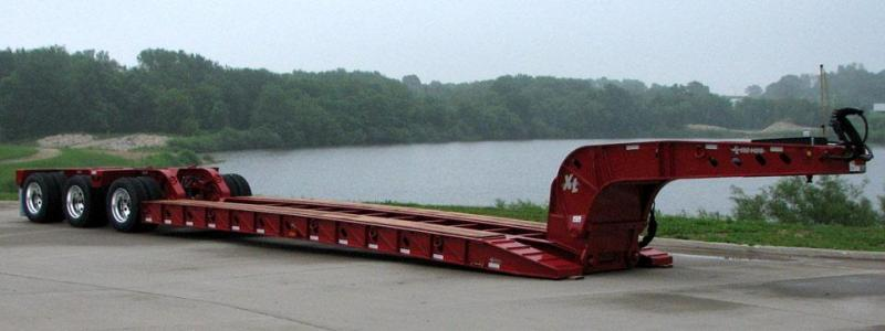 2021 XL Specialized XL 120-HDG Other Semi-Trailer