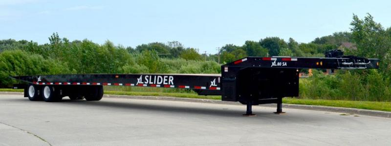 2021 XL Specialized XL 80-SA Other Semi-Trailer