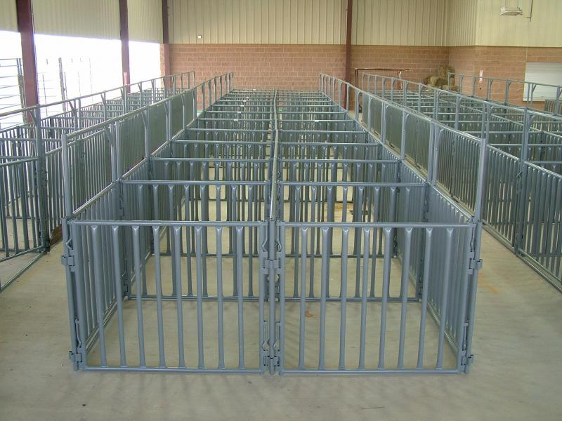 2020 WW Livestock Hog - Sheep - Goat Pens Gates & Panels