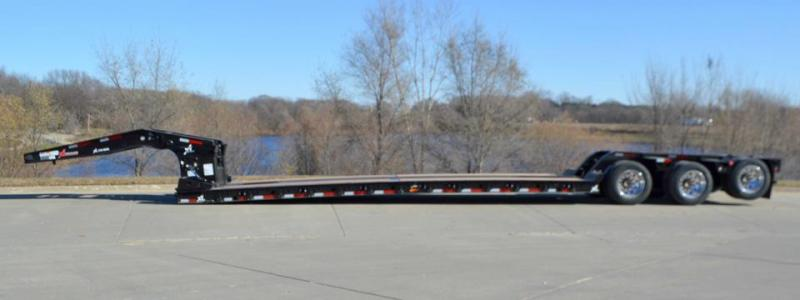 "2021 XL Specialized XL 110 Low-Profile HDG: 15"" Deck Height Other Semi-Trailer"