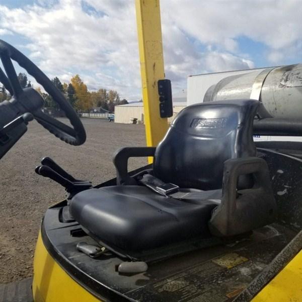 2005 Hyster H 90-XM Forklift