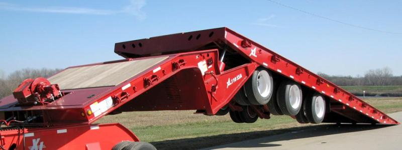 2021 XL Specialized XL 110-SA Other Semi-Trailer