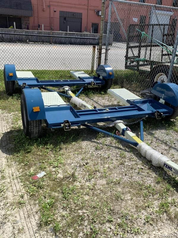 2020 Stehl 71244 Tow Dolly