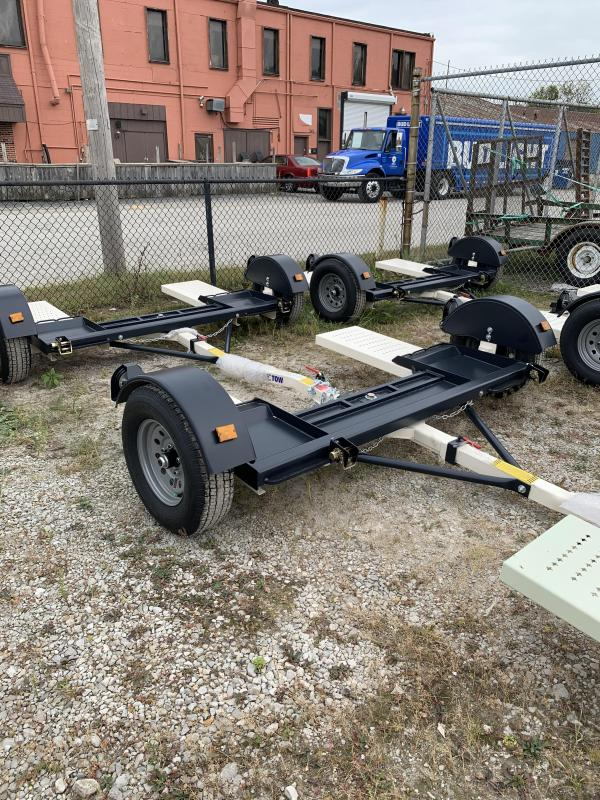 2021 Stehl 3491 Tow Dolly
