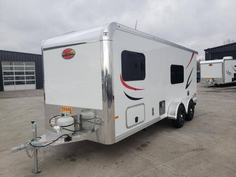 2021 Sundowner TrailBlazer 8.5X20 RV