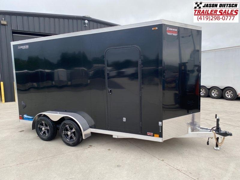2020 Legend TVT 7X16 Cargo Trailer Extra Height