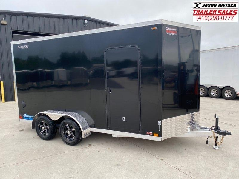 2020 Legend TVT 7X16 Cargo Trailer Extra Height