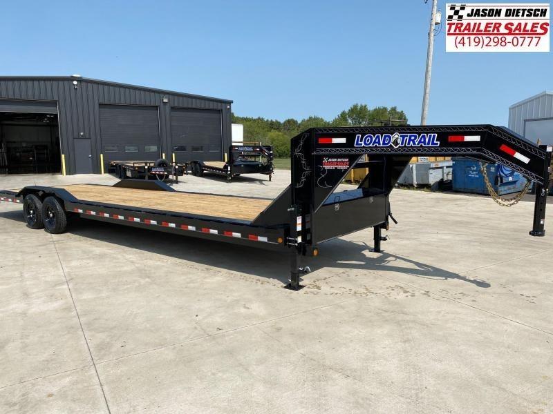 2021 Load Trail 102X32 Equipment Trailer....STOCK# LT-216006