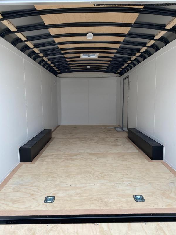 2021 United UT 8.5X18 Cargo Trailer