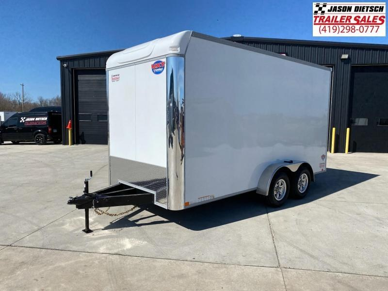 2021 United UXT 7X16  Cargo Trailer