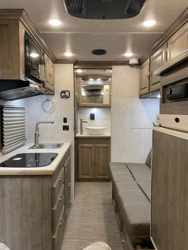 2021 Sundowner TrailBlazer 6.9X16 RV/Camper