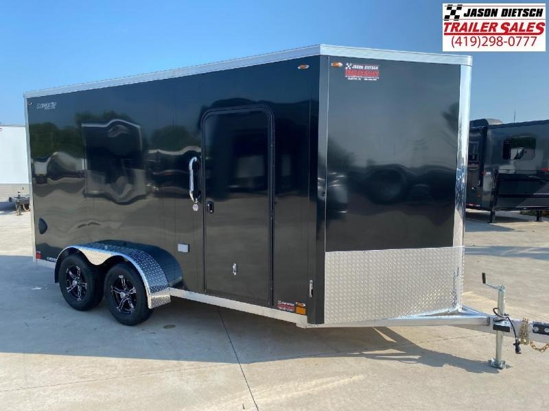 2021 Legend FTV 7X17 Cargo Trailer Extra Height