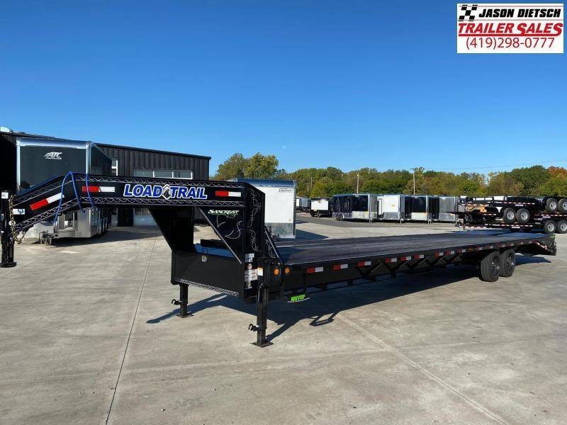 2019 Load Trail 102X36 Car Hauler/Equipment Trailer