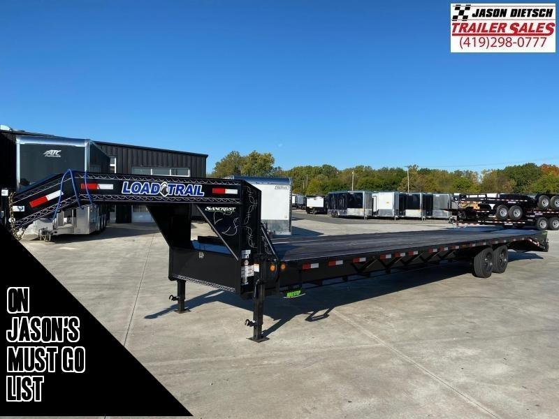 2019 Load Trail 102X36 Car Hauler/Equipment Trailer
