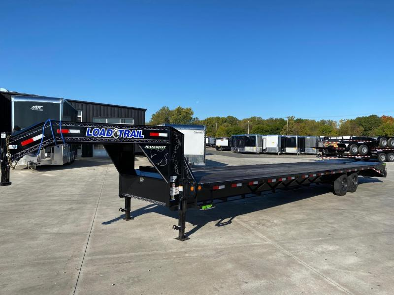 2019 Load Trail 102X36 Equipment Trailer....STOCK 209976