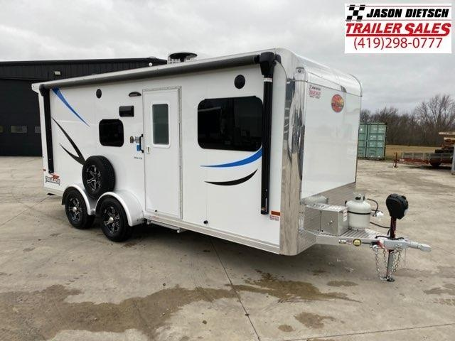 2021Sundowner TrailBlazer 6.9X16 RV/Camper
