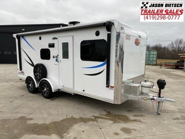 2021 Sundowner TrailBlazer 1869 6.9X19 RV/Camper