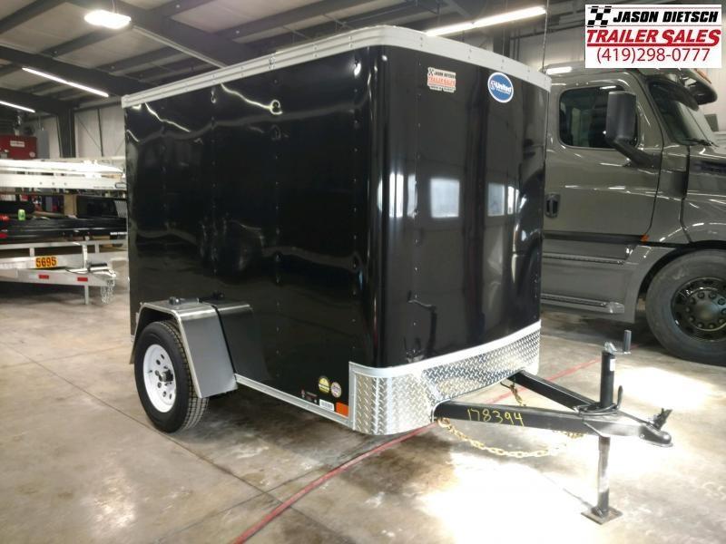 2021 United XLE 5X8 Cargo Trailer