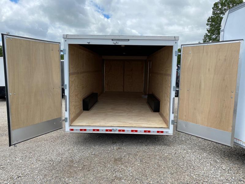 2019 United UXT 8.5x20 Cargo Trailer