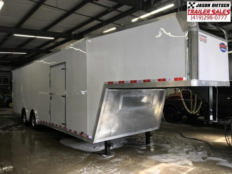 "2020 United UXT 8.5X40 Car/Race Trailer 12"" Extra Height"