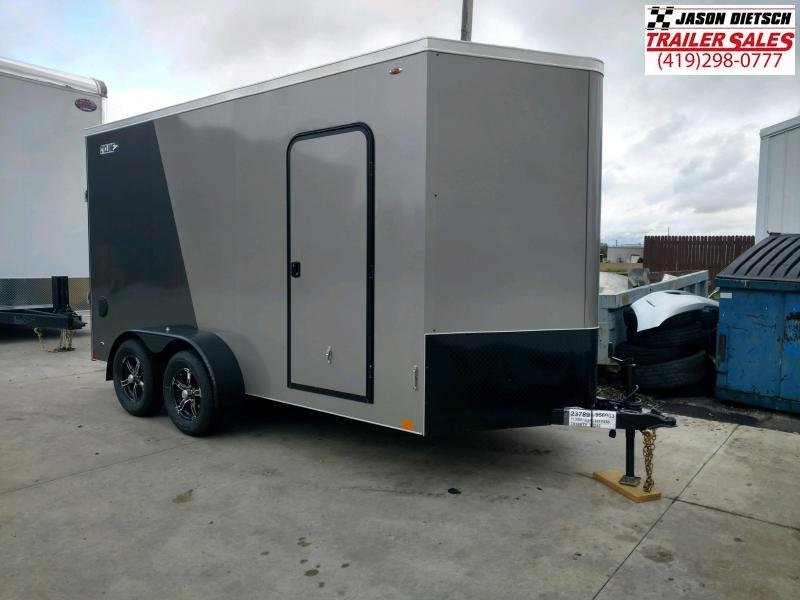 2020 Legend STV 7X16 Cargo Trailer Extra Height