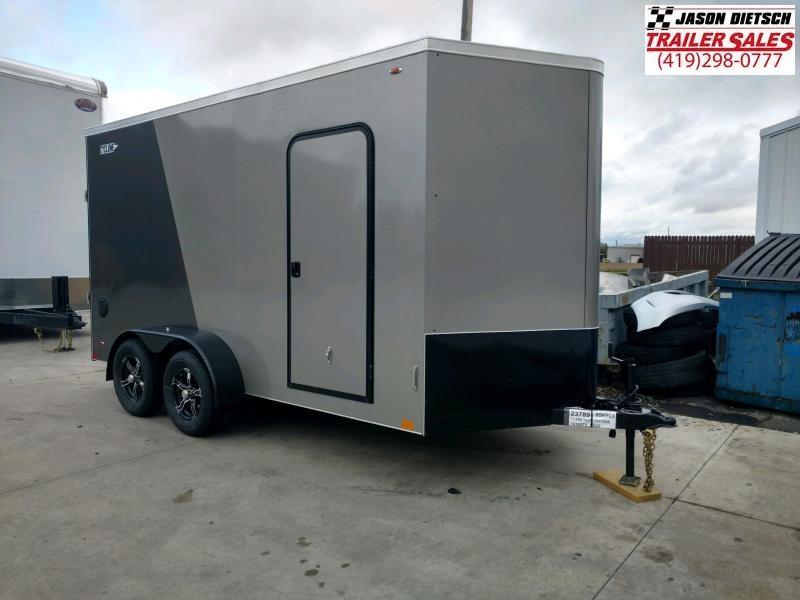 2020 Legend STV 7X16 Cargo Trailer Extra Height
