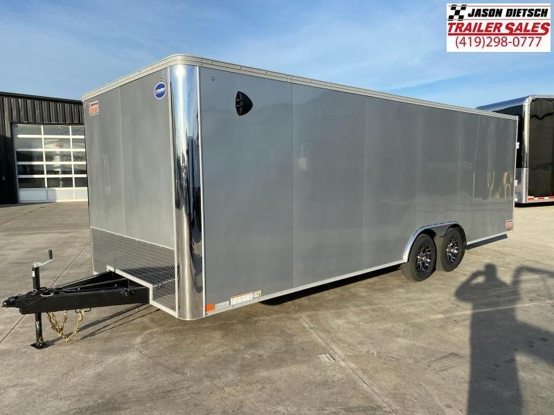 2021 United XLT 8.5X24 Car/Race Trailer