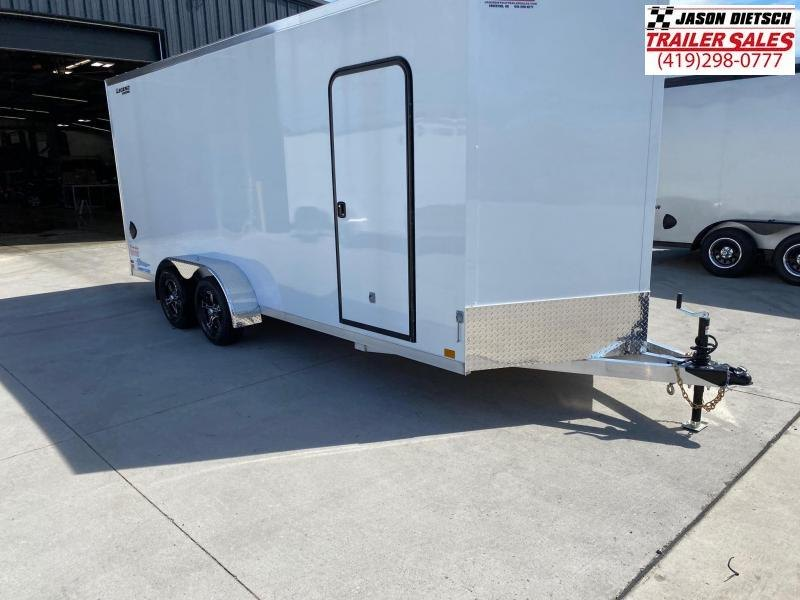 2021 Legend TVT 7X20 Cargo Trailer/ Extra Height