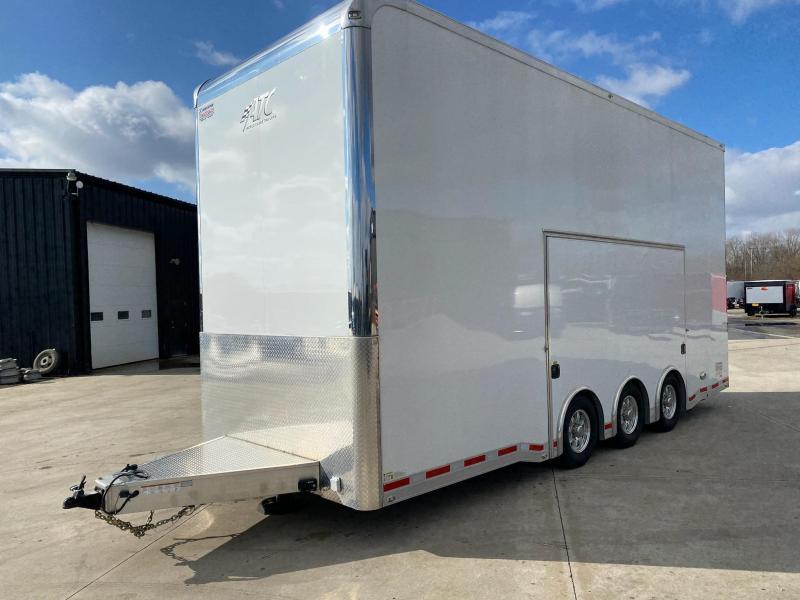 2019 ATC Quest ST305 8.5X24 Stacker